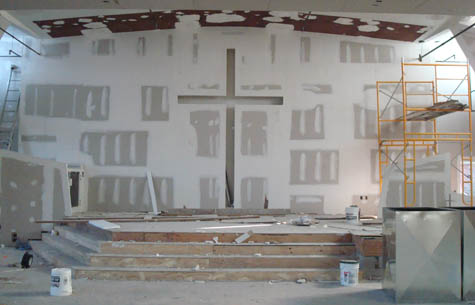 QHC Chapel2