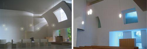Infinity-Chapel