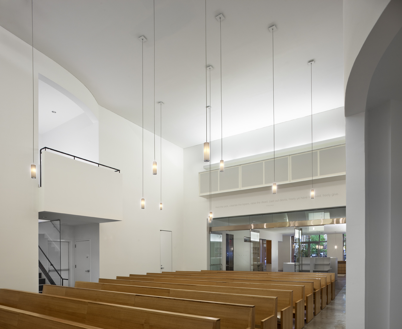 Modern Architecture Church Design And Inspiration Decorating