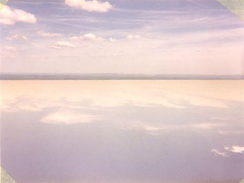 Bessent_Fabrication of nature_Sky,California_2