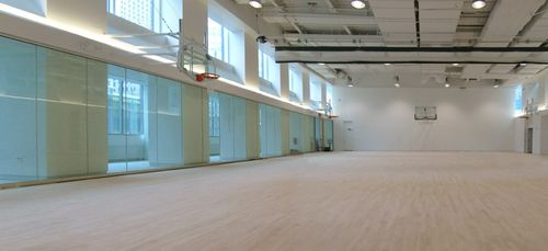 Gym Room Cropped lo res