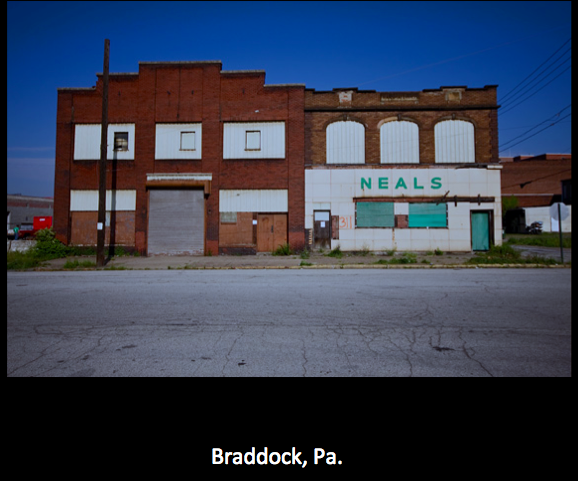 1.Braddock.